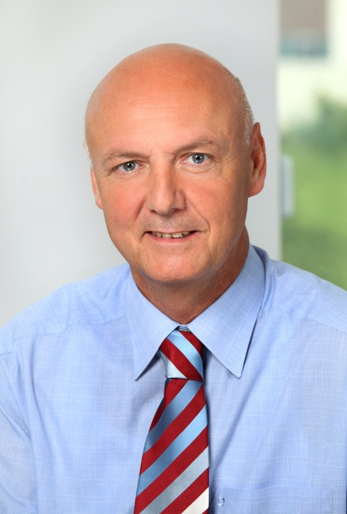 General Manager JoCos GmbH Joachim Fetzer