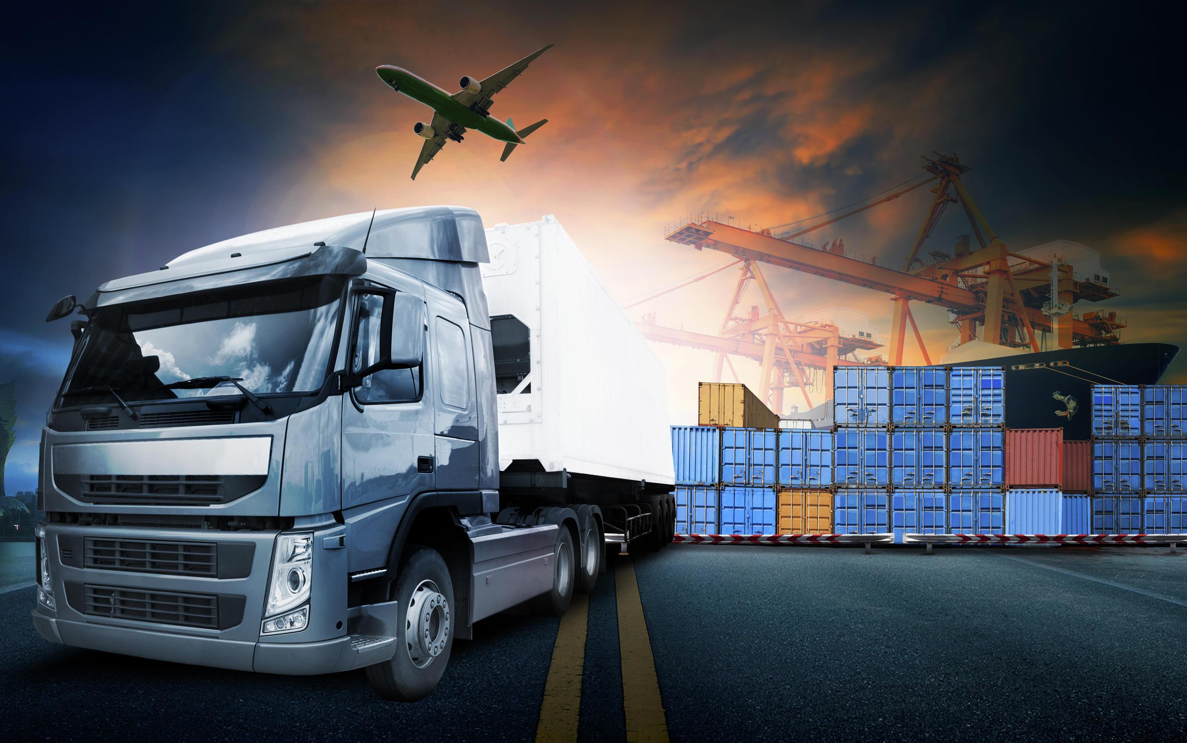 Distribution & Logistics JoCos GmbH