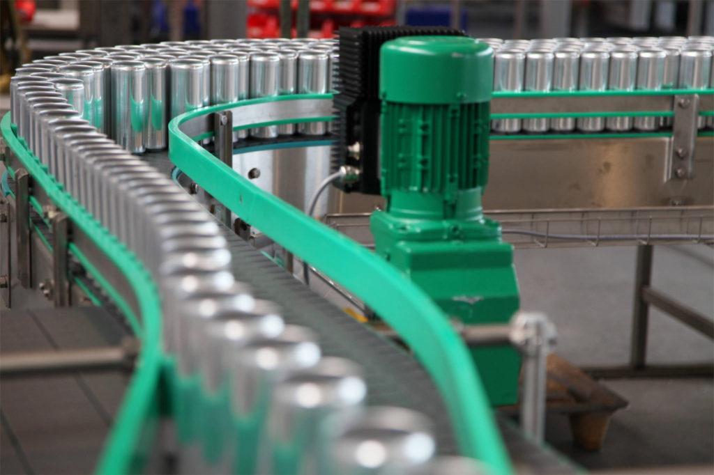 Industriekunden der JoCos GmbH